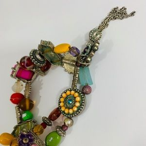 Jewelry - One-of-a-kind Charm Bracelet